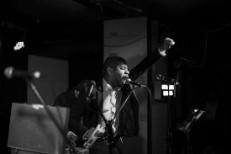 Algiers Hit The Studio With Massive Attack