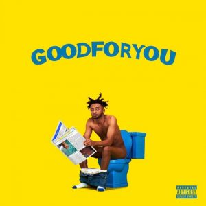 Aminé - Good For You
