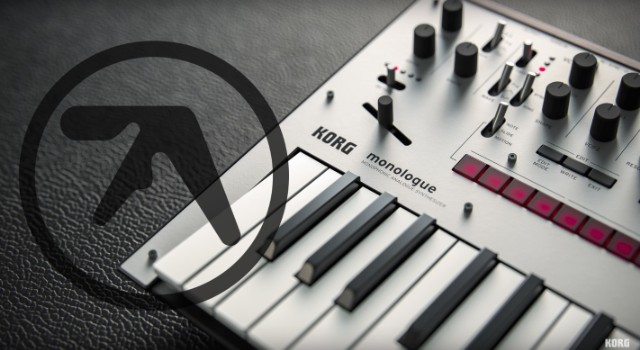 Aphex Twin - Korg Funk 5