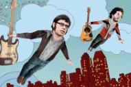 Flight Of The Conchords' Comedy-Rock Friendship Still Feels Timeless 10 Years Later
