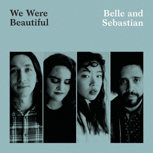 Belle Amp Sebastian We Were Beautiful Stereogum