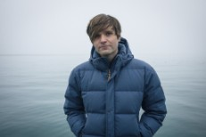 Q&A: Ben Gibbard On His Teenage Fanclub Tribute, The Next Death Cab LP, & His Heaviest Song Ever