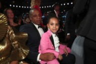 Hear Blue Ivy Rap On JAY-Z&#8217;s <em>4:44</em> Bonus Track &#8220;Blue's Freestyle / We Family&#8221;