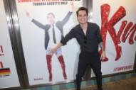 Brendon Urie Won't Sign <em>Kinky Boots</em> Playbills Anymore Because Panic! At The Disco Fans Won't Stop Screaming In His Face
