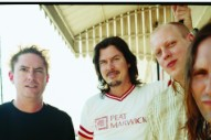 Butthole Surfers Recording Their First Album In 16 Years