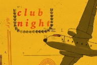 "Club Night – ""Rally"""