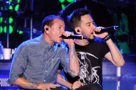 Linkin Park's Mike Shinoda Comments On Chester Bennington Suicide