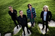 Stone Temple Pilots Share Message For Chester Bennington