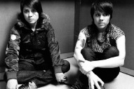 Tegan And Sara Announce <em>The Con</em> Covers Album