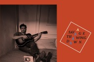 "A. Savage (Parquet Courts) – ""Winter In The South"""