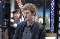 Former Owl City Musician Pleads Guilty To Lewdness With Child