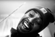 "Danny Brown – ""Lost"" Video"