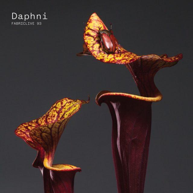 Daphni - Fabriclive 93