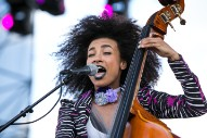 Esperanza Spalding, Neil Finn Will Both Livestream The Recording Of Their New Albums