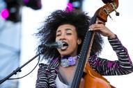 Esperanza Spalding, Neil Finn Will Both Livestream The Recording Of Their New Albums