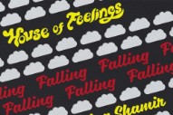"House Of Feelings – ""Falling"" (Feat. Shamir)"