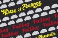 """House Of Feelings – """"Falling"""" (Feat. Shamir)"""