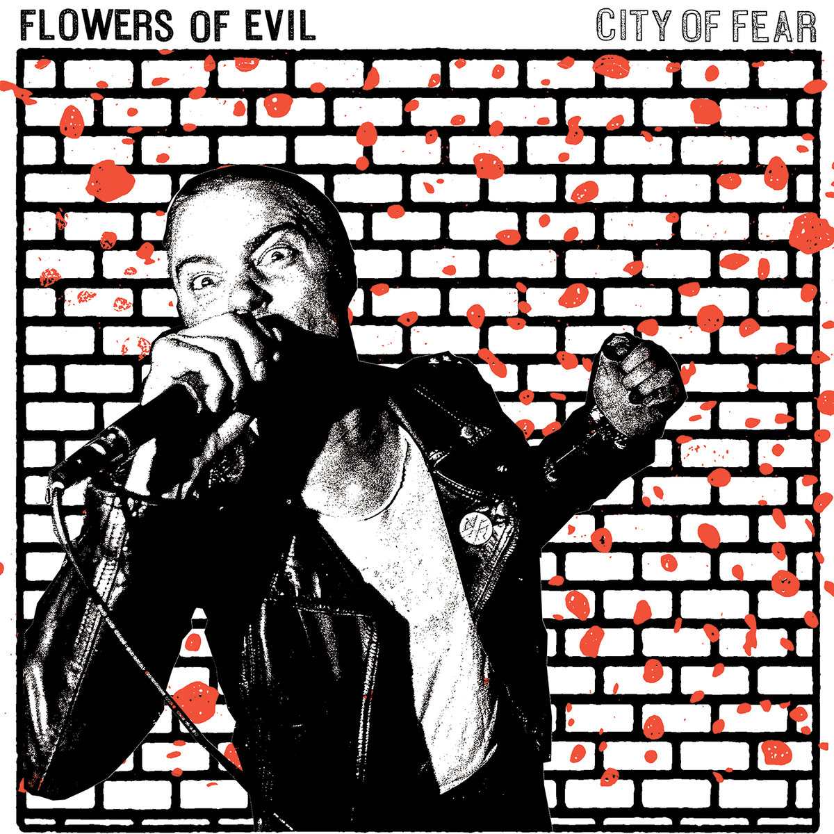 Stream Flowers Evil City Fear Stereogum
