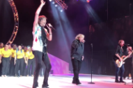 Watch Foreigner's Classic Lineup Reunite For The First Time In 37 Years