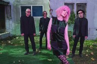 "Garbage – ""No Horses"""