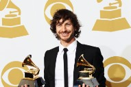 Gotye Apparently Turned Down Millions In YouTube Royalties