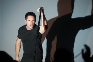 Nine Inch Nails Announce Warm-Up Show Next Week