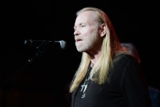 All My Friends: Celebrating The Songs & Voice Of Gregg Allman - Show
