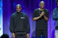 Kanye West Parts Ways With Tidal