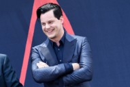 Jack White Is Recording A New Solo Album
