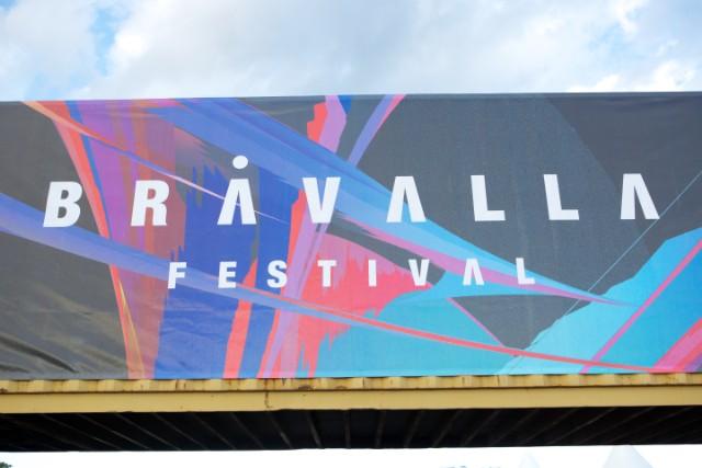 Bravalla Music Festival