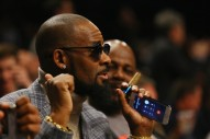 R. Kelly's Alleged Captive Speaks Out