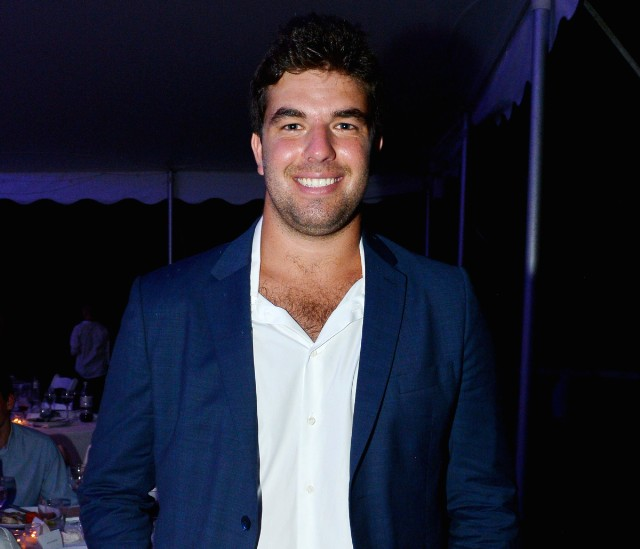 Fyre Festival's Billy McFarland Arrested For Wire Fraud