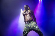 Lil Wayne Shares Four New Songs