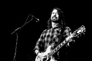 "Hear Dave Grohl's Previously Unreleased ""Slackers Password"" Demo"