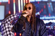 Ty Dolla $ign Says His <em>Free TC</em> Album Landed His Brother In Solitary Confinement