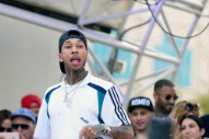 Tyga Announces Kanye West, Vince Staples, Young Thug, Pusha T, &#038; More For <em>Bitch I'm The Shit 2</em>