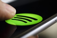 Spotify Accused Of Manufacturing Fake Artists