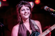 Angel Olsen Makes Her Grand Return To Chicago At Pitchfork Fest