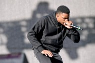 Festival Rap Kings Danny Brown And Vince Staples Hold Court At Pitchfork Fest