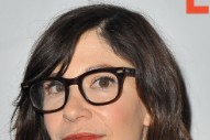 Carrie Brownstein Is In The New Season Of <em>Curb Your Enthusiasm</em>