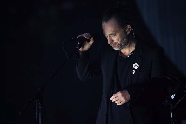Radiohead defends Israel gig after criticism from director Ken Loach