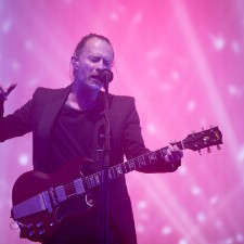 Radiohead's Controversial Israel Show Finally Happened