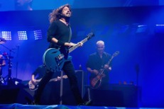 Foo Fighters @ Glastonbury Festival 2017