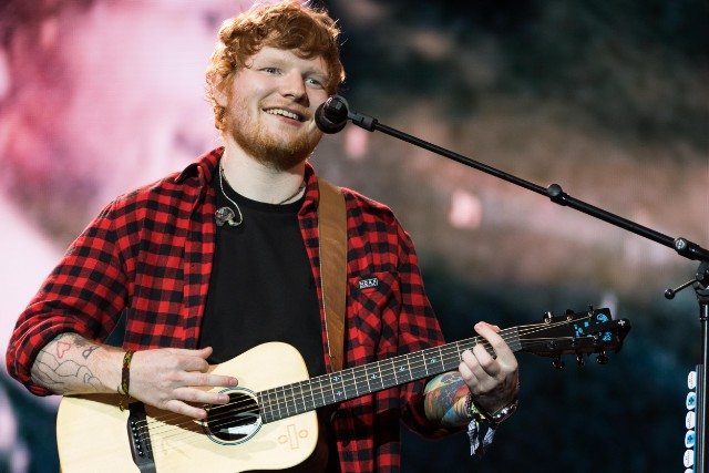 Ed Sheeran gone from Twitter following 'Thrones' cameo