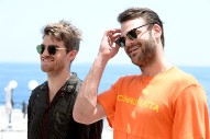 After 61 Weeks The Chainsmokers Have Finally Fallen Out Of The Top 10