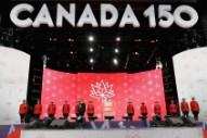 Canada Turns 150: U2 Perform On Parliament Hill, Grimes May Eat Spaghetti
