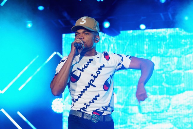 Soundcloud lays off 40 of staff in an effort to stay independent chance the rapper is working to save soundcloud malvernweather Image collections