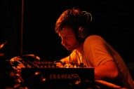 Aphex Twin Launches Webstore Streaming All His Music Plus Extras