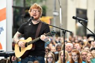 Mercury Prize 2017 Nominees Include Ed Sheeran, alt-J, The xx