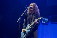 At NOS Alive Foo Fighters Prove They're One Of The Greatest Festival Headliners Around